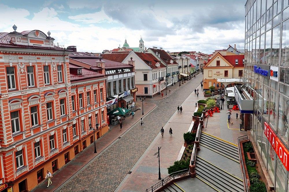 Беларусь, Гродно